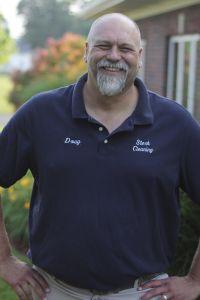 Doug Eyk