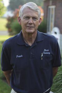 Frank Sterk
